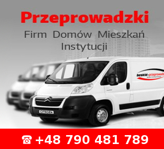 Beskid-Przeprowadzki